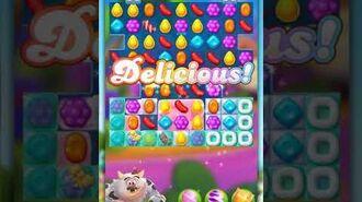 Candy Crush Friends Saga Level 3146