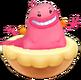 Bubblegum Troll Character