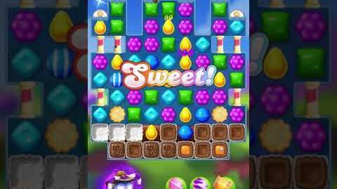 Candy Crush Friends Saga Level 1041