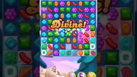 Candy Crush Friends Saga Level 146