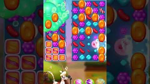 Candy Crush Friends Saga Level 1014