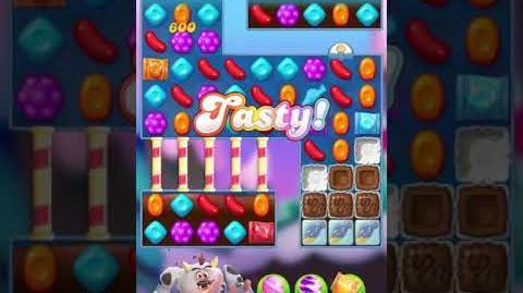 Candy Crush Friends Saga Level 1034