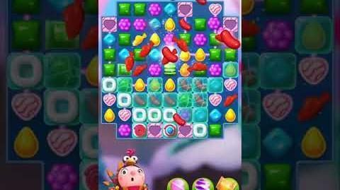 Candy Crush Friends Saga Level 639
