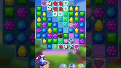 Candy Crush Friends Saga Level 659