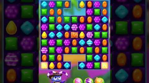 Candy Crush Friends Saga Level 1069