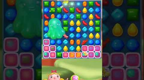 Candy Crush Friends Saga Level 13