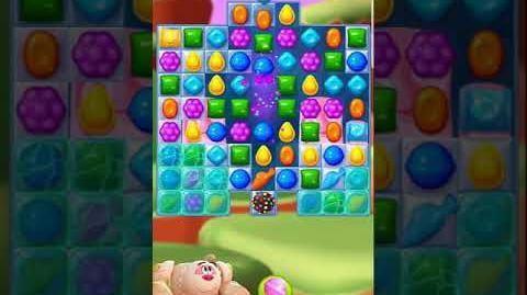 Candy Crush Friends Saga Level 12