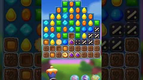 Candy Crush Friends Saga Level 647