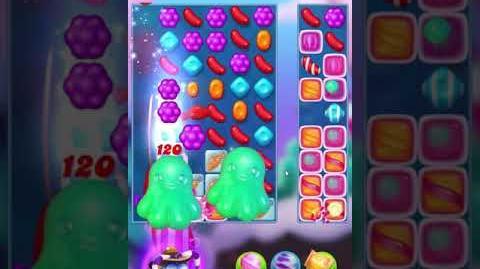 Candy Crush Friends Saga Level 1028