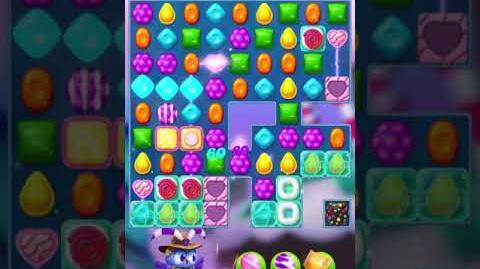 Candy Crush Friends Saga Level 1037