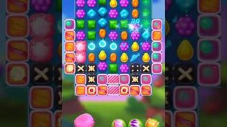 Candy Crush Friends Saga Level 3446