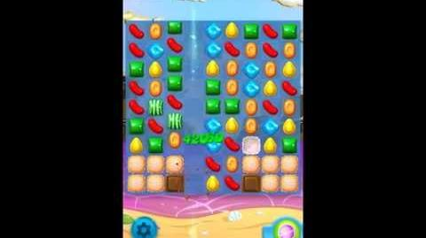 Candy Crush Soda Saga Level 18 (Mobile)