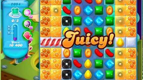 Candy Crush Soda Saga Level 2094 ***