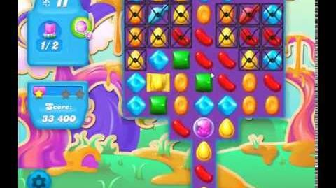 Candy Crush Soda Saga Level 81