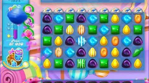 Candy Crush Saga Soda Level 1924