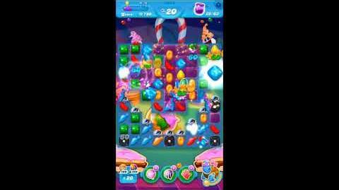 Candy Crush Soda Saga Level 2052