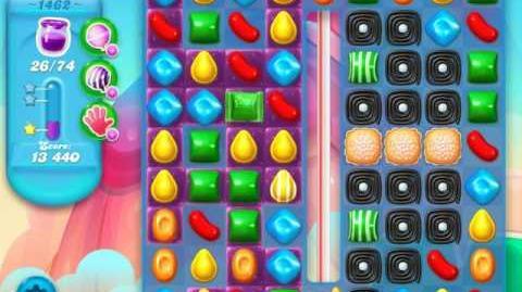 Candy Crush Soda Saga Level 1462