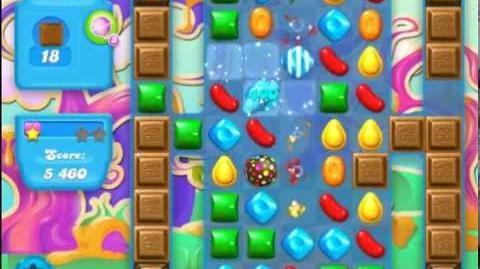 Candy Crush Soda Saga Level 79 No Boosters