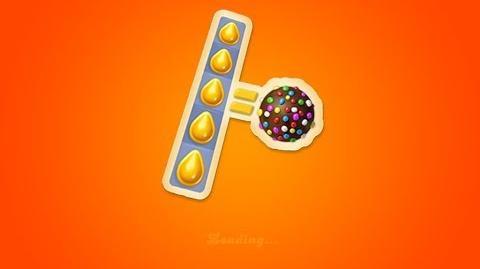 Candy Crush Soda Saga Level 196 (20 moves)