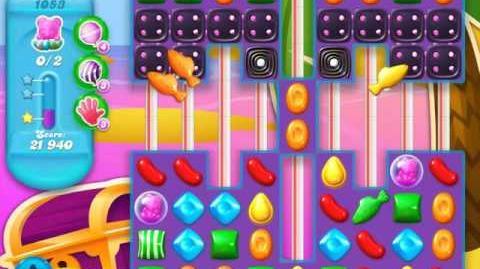 Candy Crush Soda Saga Level 1053 (7th version)