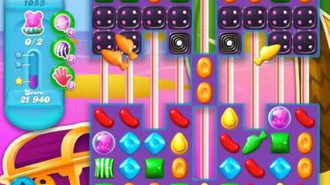 Candy Crush Soda Saga Level 1053 (7th version)