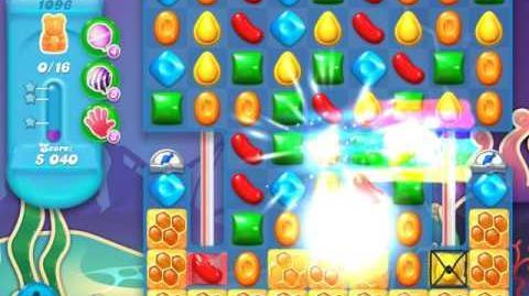 Candy Crush Soda Saga Level 1096 (buffed, 3 Stars)