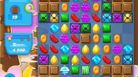 Candy Crush Soda Saga Level 67(3 Stars)