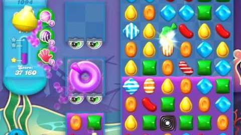 Candy Crush Soda Saga Level 1094 (7th version)