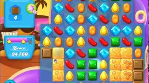 Candy Crush Soda Saga Level 110 No Boosters