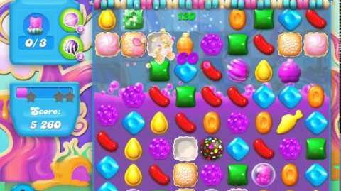 Candy Crush Soda Saga Level 87 (5th version, 3 Stars)-1