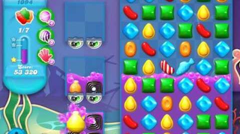 Candy Crush Soda Saga Level 1094 (6th version)