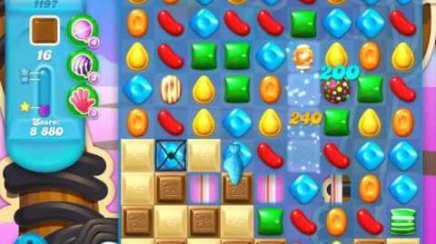 Candy Crush Soda Saga Level 1197 (3 Stars)