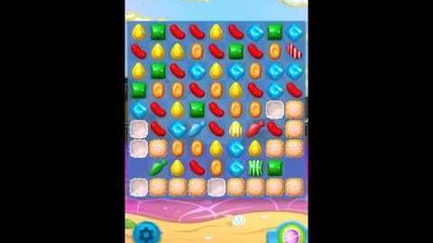 Candy Crush Soda Saga Level 37 (Mobile)