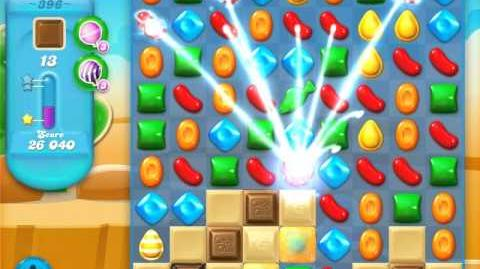 Candy Crush Soda Saga Level 396 (3 Stars)