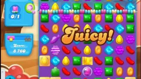 Candy Crush Soda Saga Level 91 No Boosters
