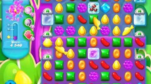 Candy Crush Soda Saga Level 515 (4th version)