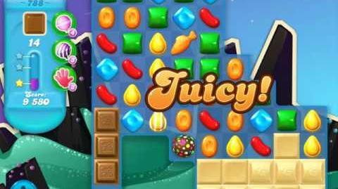 Candy Crush Soda Saga Level 788 (3 Stars)