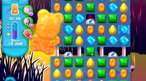 Candy Crush Soda Saga Level 1772