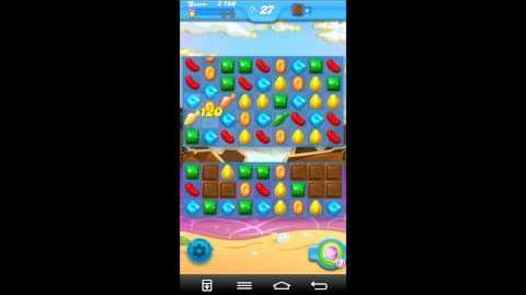 Candy Crush Soda Saga Level 33 (Mobile)
