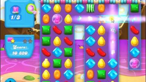 Candy Crush Soda Saga - Level 39