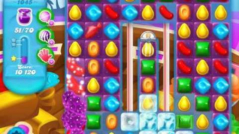 Candy Crush Soda Saga Level 1045 (2nd nerfed)
