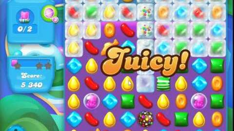 Candy Crush Soda Saga Level 231 (3 Stars)