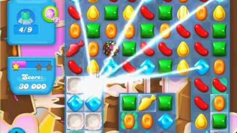 Candy Crush Soda Saga Level 68(50 moves)