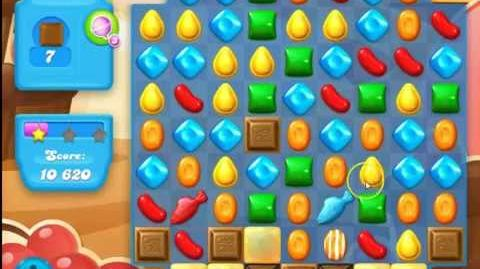 Candy Crush Soda Saga Level 103 No Boosters