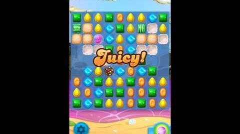 Candy Crush Soda Saga Level 30 (Mobile)