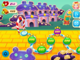 Candy Bear Village