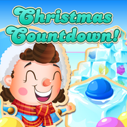 Christmas Countdown Kimmy cover