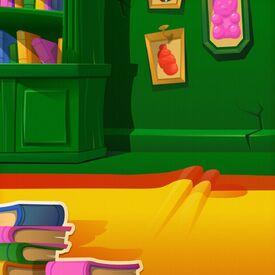 Episode 211 background