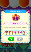 Treasure Hunt 5 Rewards-Reward 5
