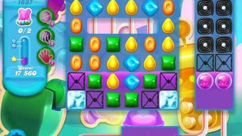 Candy Crush Soda Saga Level 1637